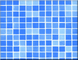 RENOLIT ALKORPLAN3000 Bysance Blau