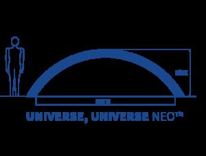 UNIVERSE NEO