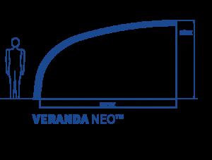 VERANDA NEO